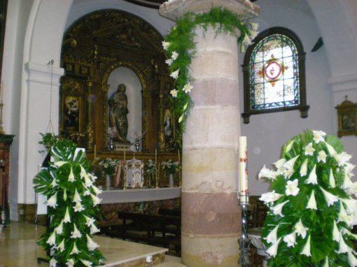 Iglesias y Otros