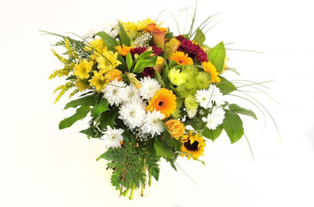 Ramo de Flores Barato Variado – Envía flores 24h Gastos gratis