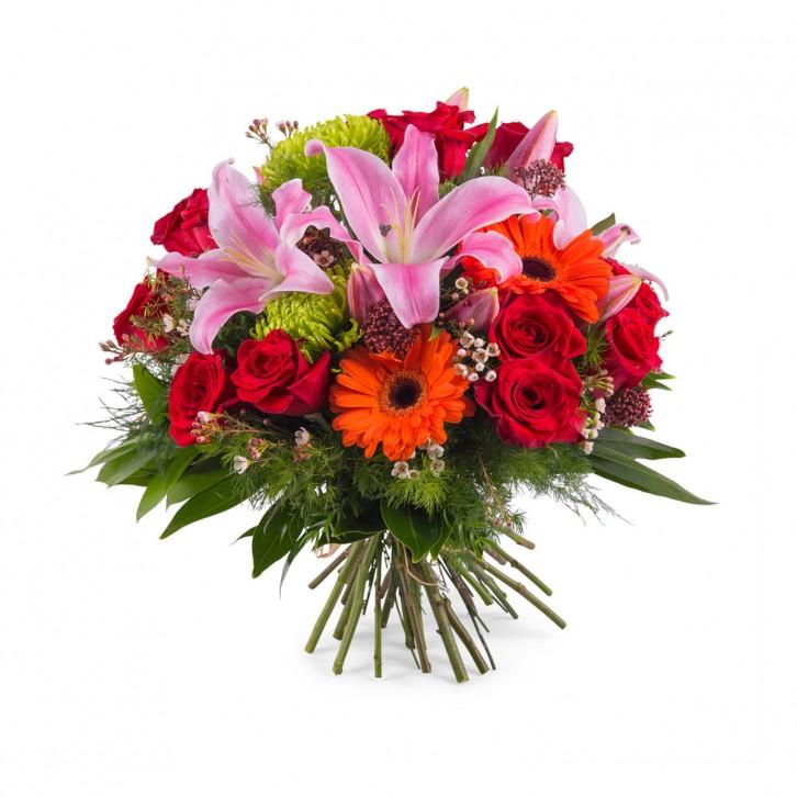 Ramo de flores Verano